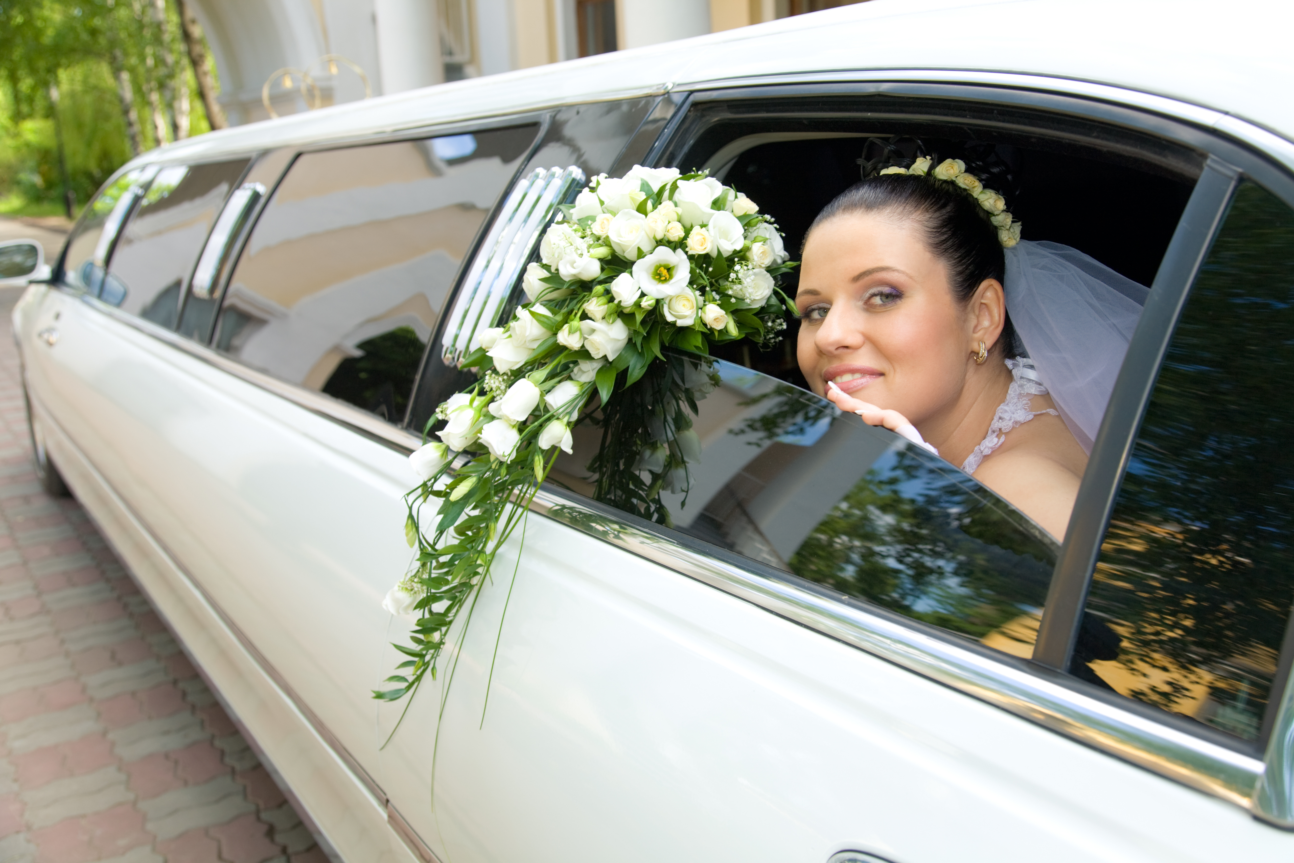 Wedding Limo Services Connecticut